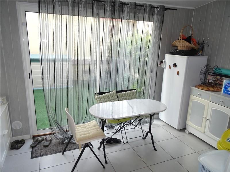 Vente maison / villa Le plessis bouchard 252600€ - Photo 3