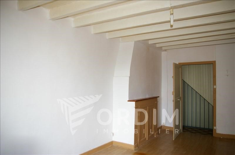 Investment property house / villa St sauveur en puisaye 49 500€ - Picture 9