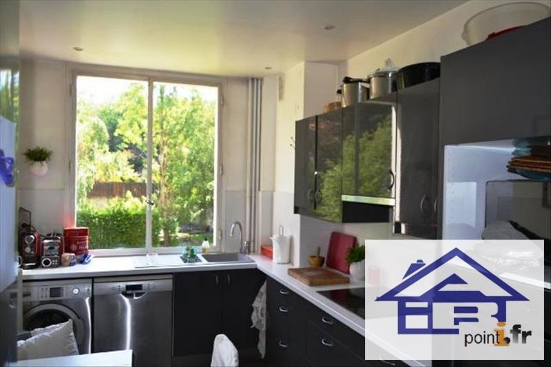 Vente appartement Saint germain en laye 595000€ - Photo 3