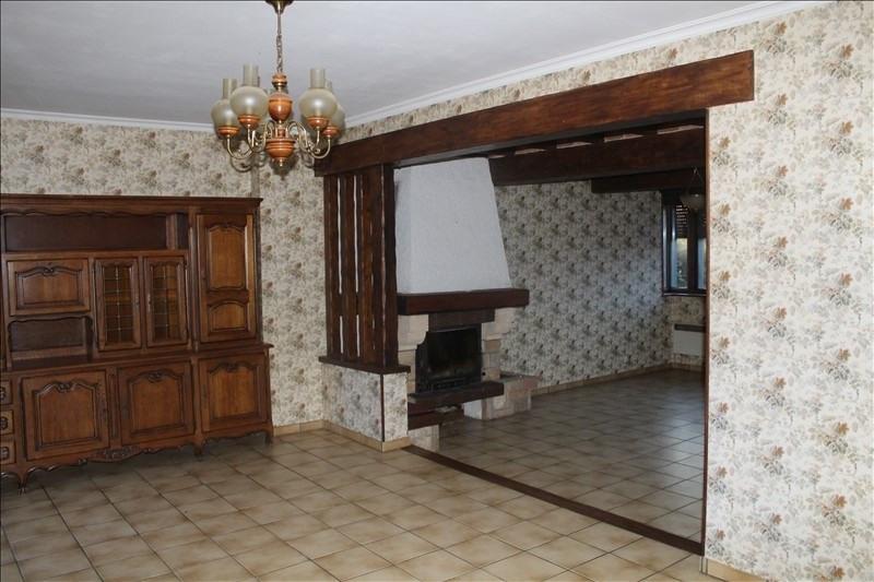 Vente maison / villa Bapaume 177200€ - Photo 3