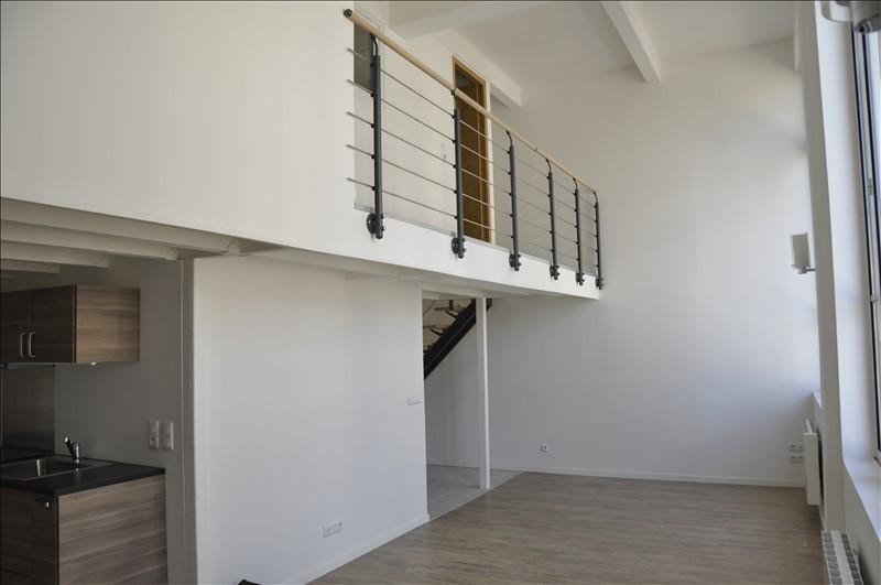 Vente appartement Soissons 138 000€ - Photo 1