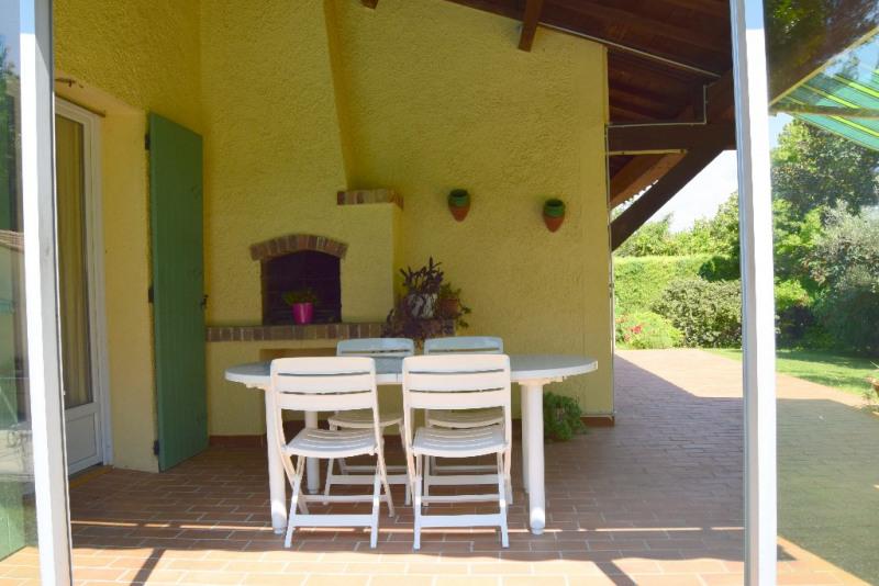 Immobile residenziali di prestigio casa Pelissanne 588000€ - Fotografia 5