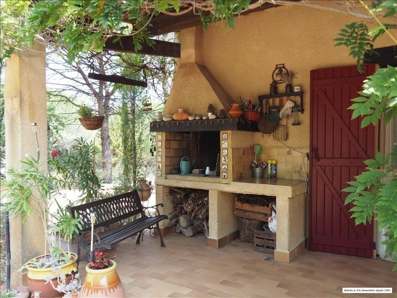 Vendita casa Goudargues 249000€ - Fotografia 9