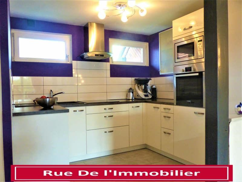 Vente maison / villa Offendorf 195 000€ - Photo 3