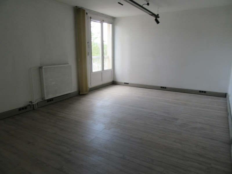 Verkoop  appartement Vienne 125000€ - Foto 7