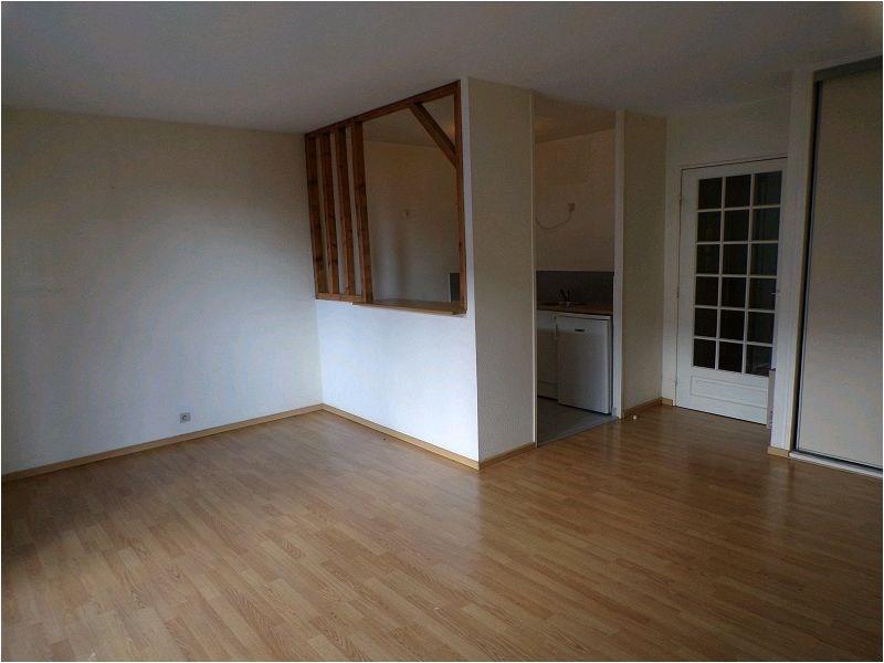 Sale apartment Draveil 125000€ - Picture 4