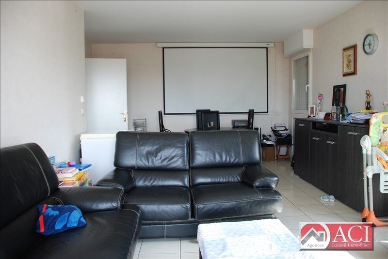 Vente appartement Montmagny 268 000€ - Photo 2