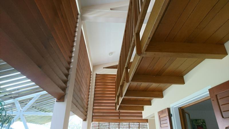 Vente maison / villa Saint paul 369000€ - Photo 4