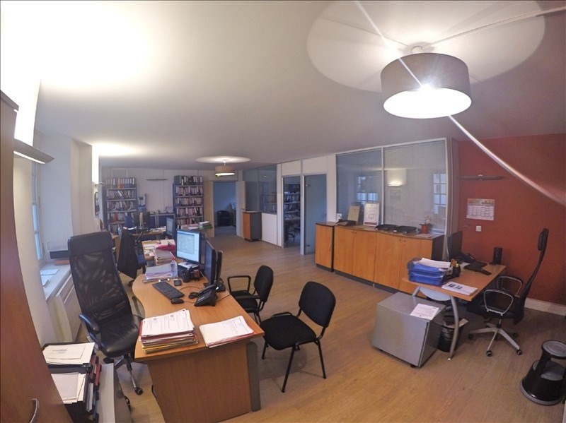 Sale office Versailles 1 590 000€ - Picture 4