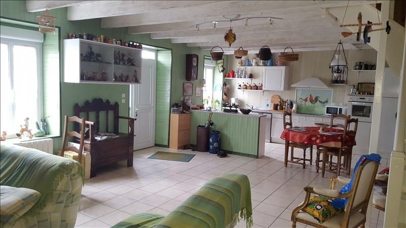 Sale house / villa Ploufragan 159300€ - Picture 10