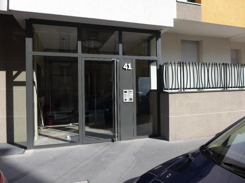 Location appartement Villeurbanne 948€ CC - Photo 1