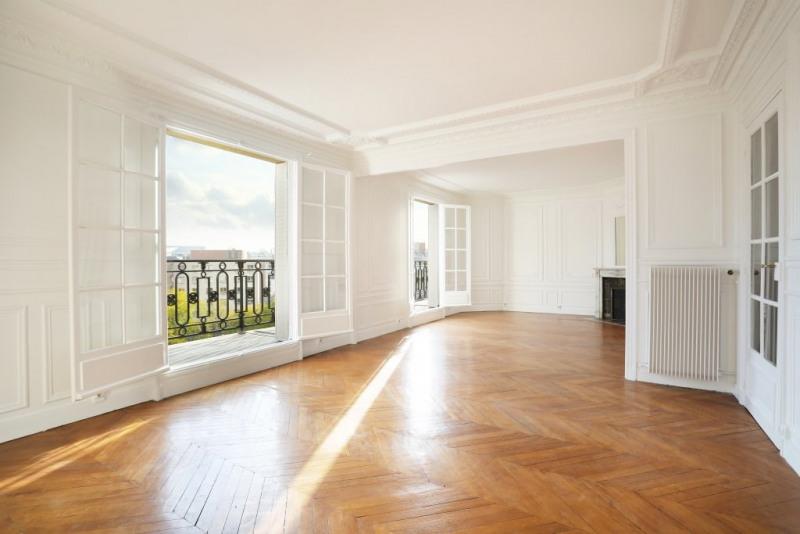 Location appartement Paris 13ème 3580€ CC - Photo 1
