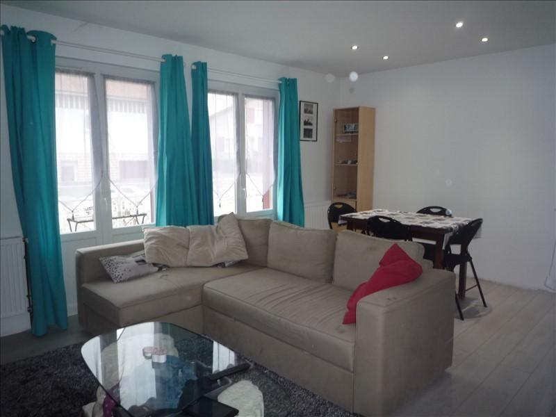 Vente maison / villa Pont de cheruy 237000€ - Photo 2