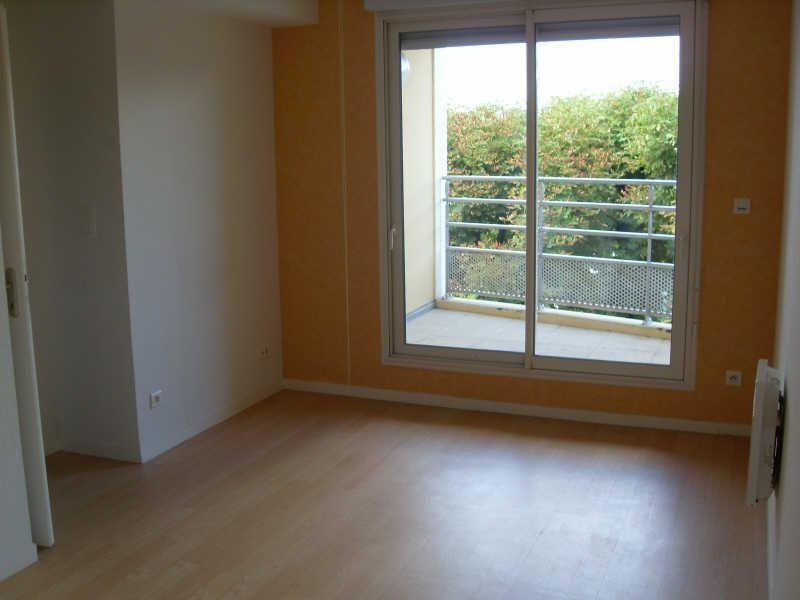 Rental apartment Angoulême 480€ CC - Picture 8