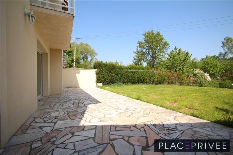 Rental house / villa Nancy 1260€ CC - Picture 3