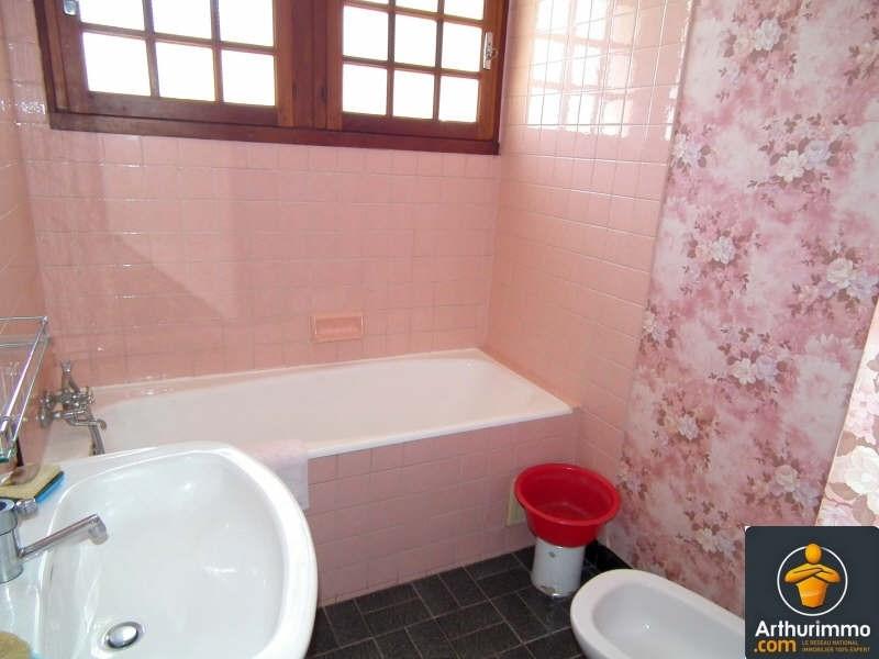 Sale house / villa Matha 111825€ - Picture 6