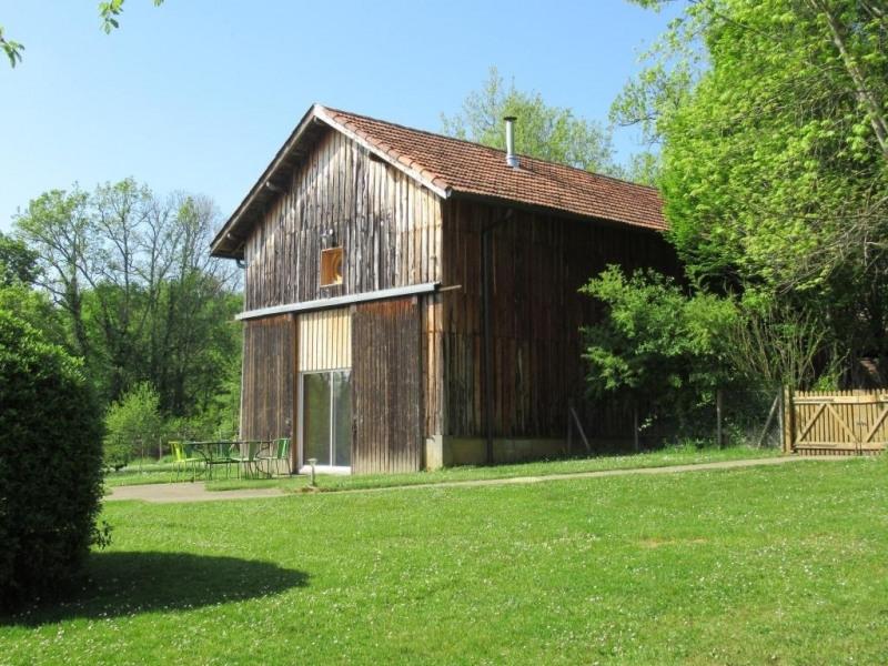 Sale house / villa Mouleydier 441000€ - Picture 7