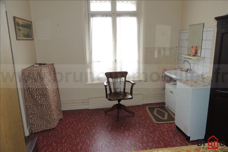Verkoop  appartement Le crotoy 86800€ - Foto 4