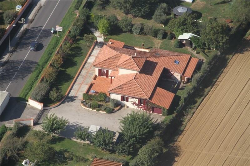 Vente maison / villa Castelsarrasin 330000€ - Photo 2