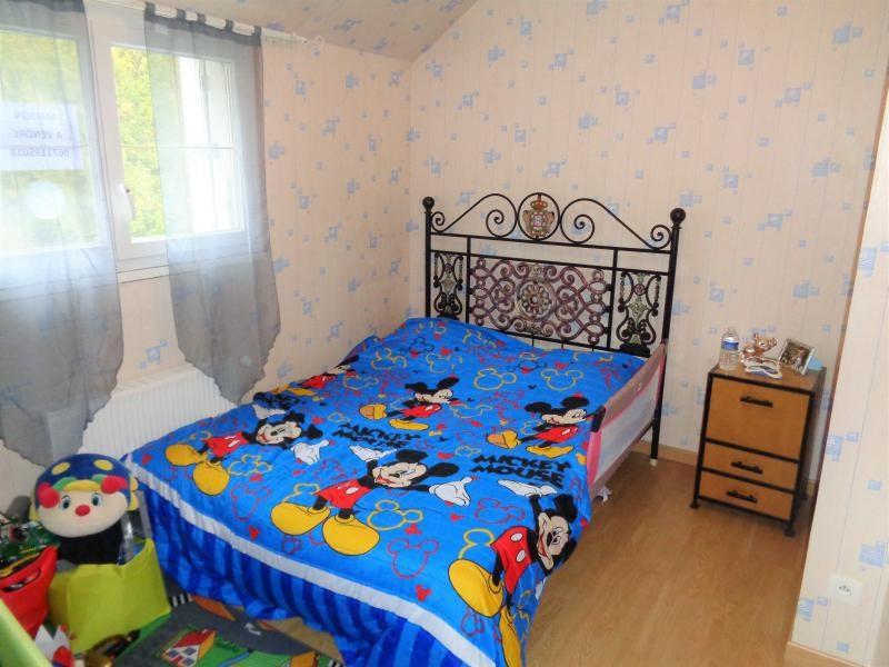 Sale house / villa La chapelle st mesmin 165400€ - Picture 6