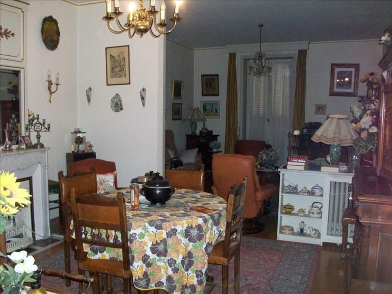 Vente maison / villa Roanne 120000€ - Photo 4