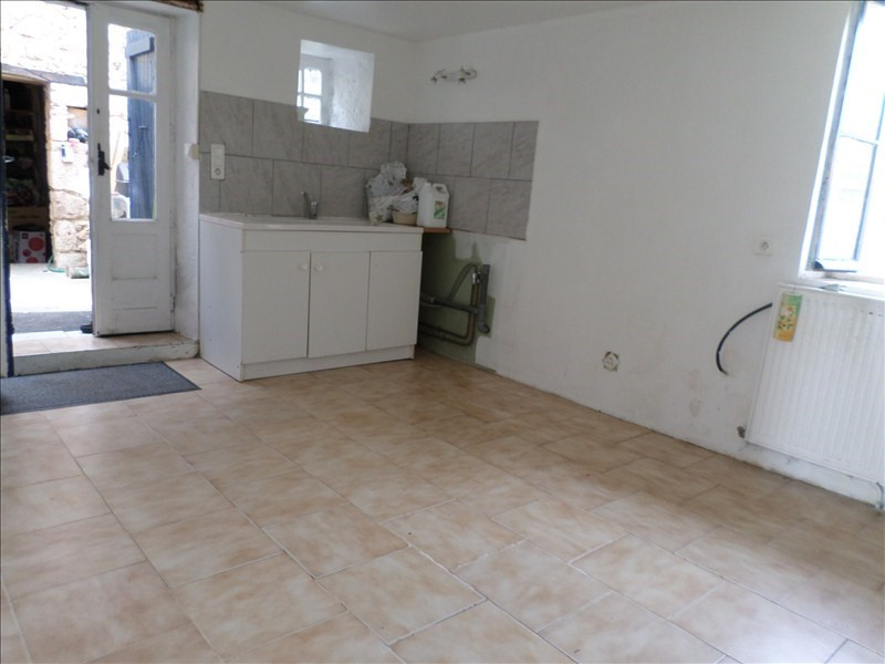 Vente maison / villa Mazerolles 65 000€ - Photo 4