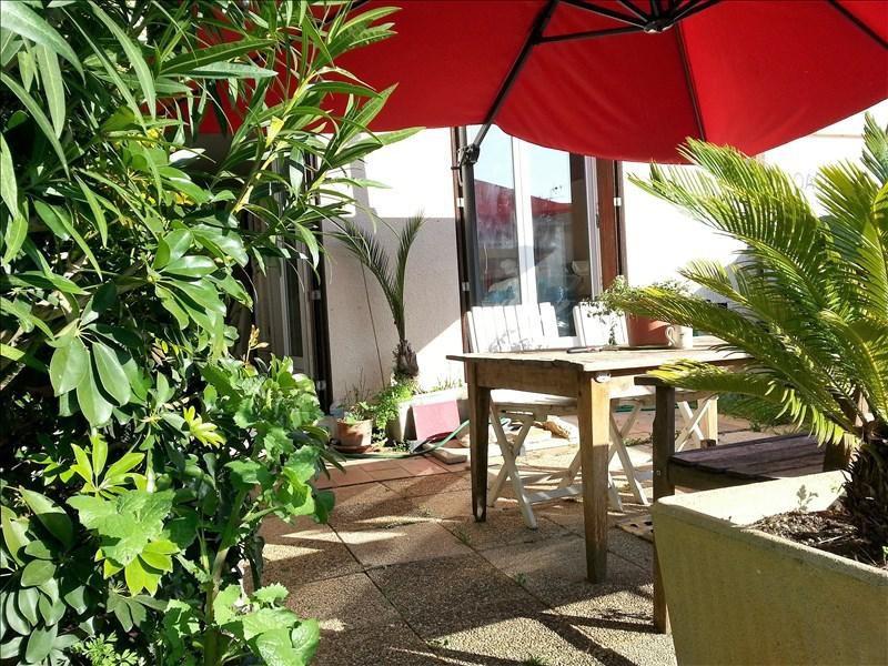 Sale apartment Six fours les plages 195000€ - Picture 1