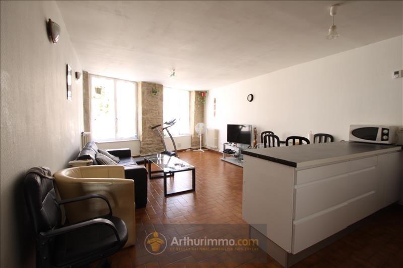Vente appartement Bourg en bresse 110000€ - Photo 8