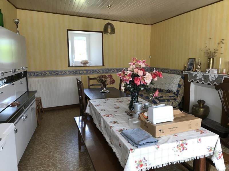 Sale house / villa Mobecq 147750€ - Picture 6
