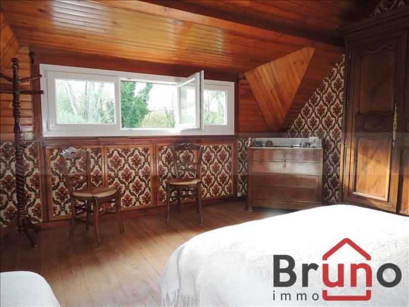 Vendita casa St quentin en tourmont 262900€ - Fotografia 16