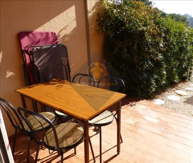 Vente appartement Sete 127 500€ - Photo 4