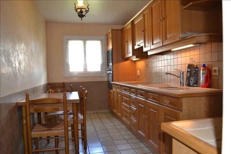 Vendita appartamento Thiais 299000€ - Fotografia 4