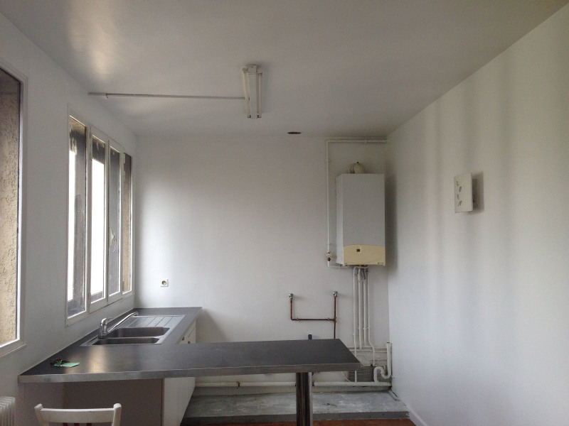Location appartement Montreuil 1 193€ CC - Photo 2