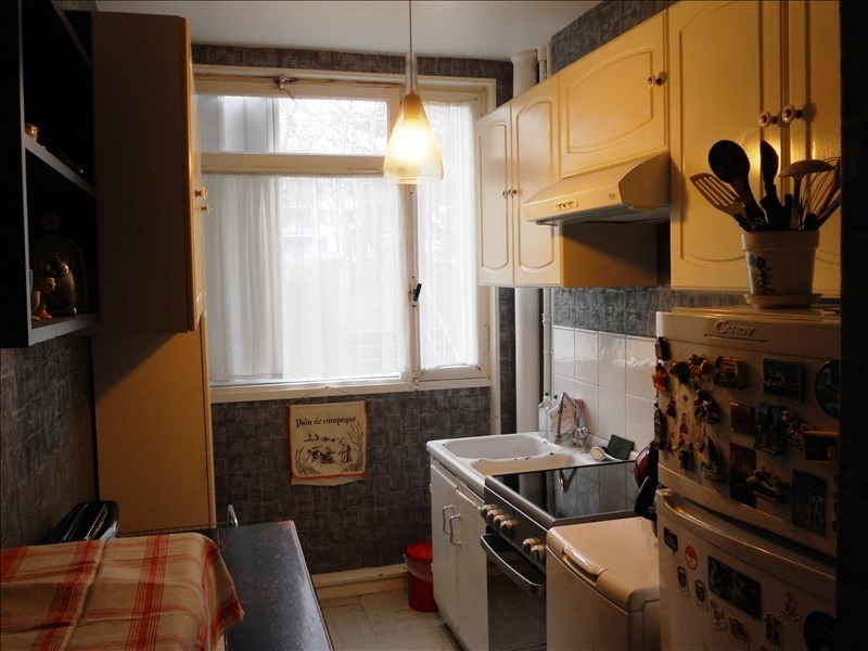 Vente appartement Marly le roi 160000€ - Photo 4