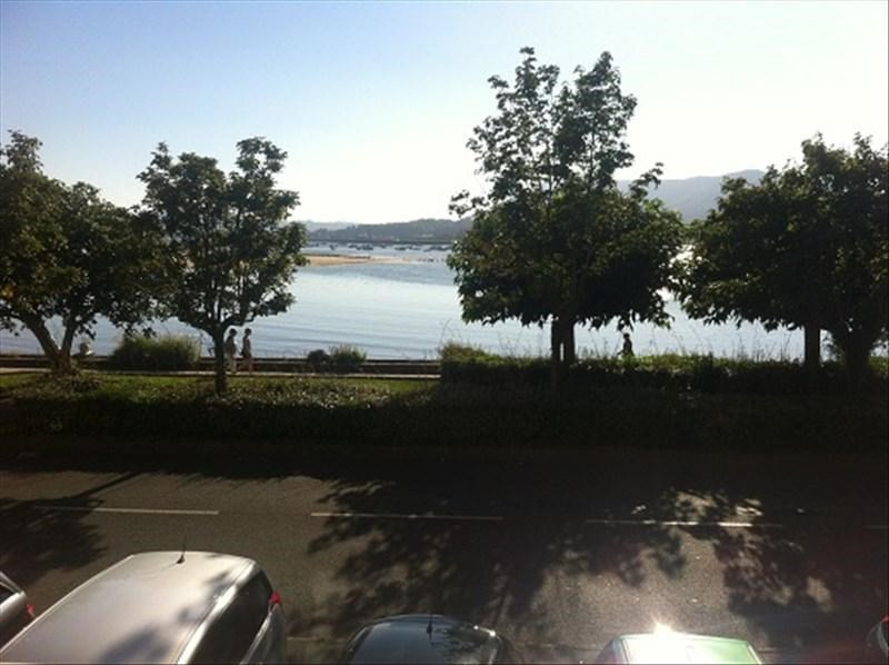 Location appartement Hendaye 700€ CC - Photo 1