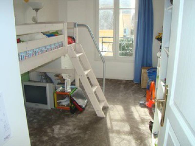 Location Maison 6 pièces 120m² St Nom la Breteche