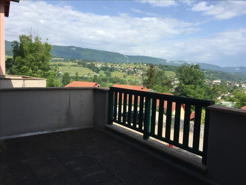 Vente appartement Rumilly 157000€ - Photo 4