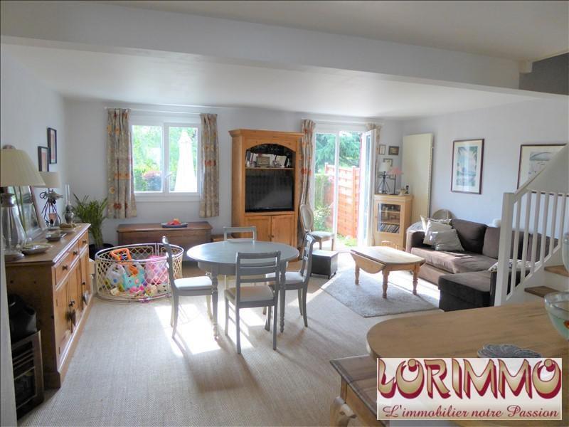 Sale house / villa Mennecy 281000€ - Picture 2