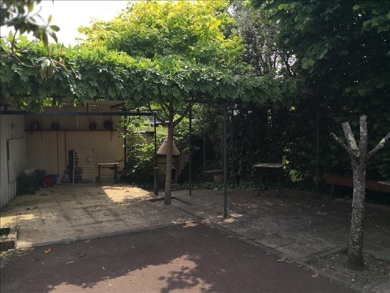 Sale house / villa Begles 279500€ - Picture 2