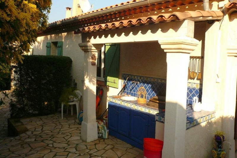 Vente maison / villa Ste maxime 945000€ - Photo 18
