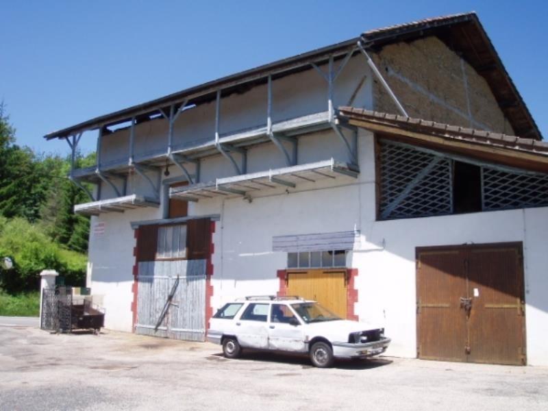 Vente local commercial Saint-cassien 140000€ - Photo 1