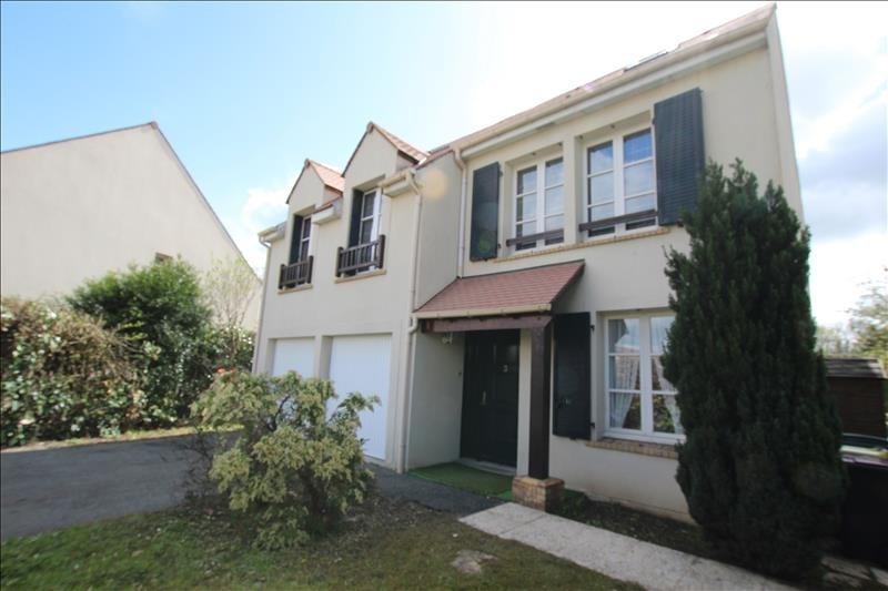Sale house / villa La queue en brie 473200€ - Picture 1