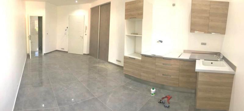 Venta  apartamento Bonneville 107000€ - Fotografía 3