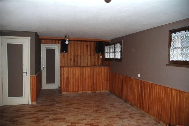 Venta  casa Ouches 292000€ - Fotografía 5