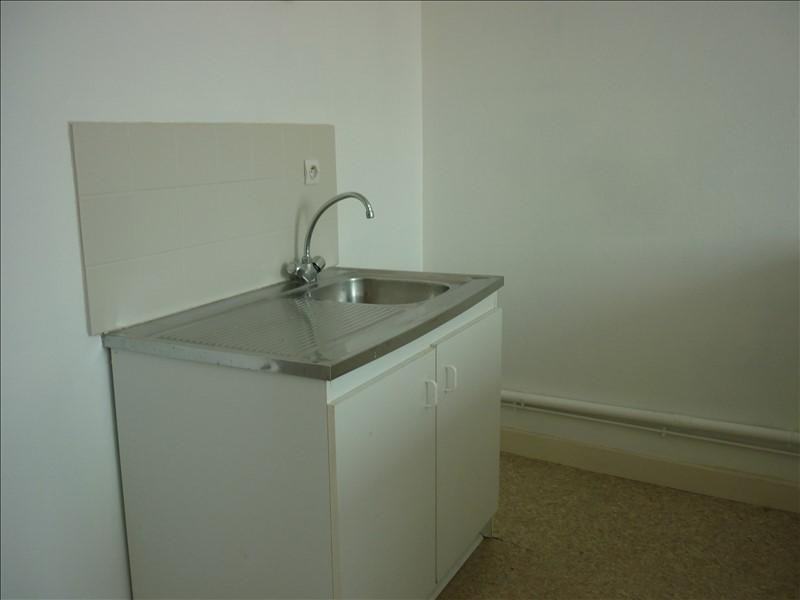 Location appartement Mortagne au perche 388€ CC - Photo 2