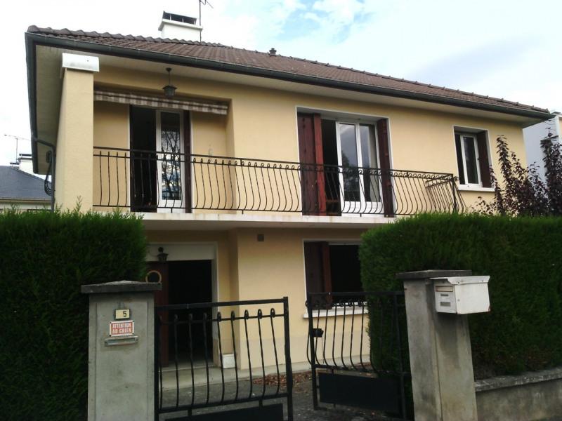 Vente maison / villa Argeles gazost 215000€ - Photo 1