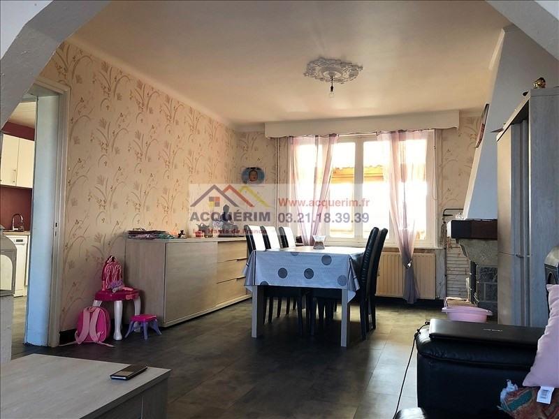 Sale house / villa Carvin 157000€ - Picture 6