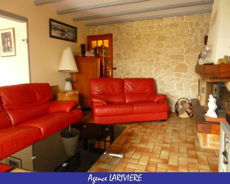 Sale house / villa Wimereux 262 500€ - Picture 3