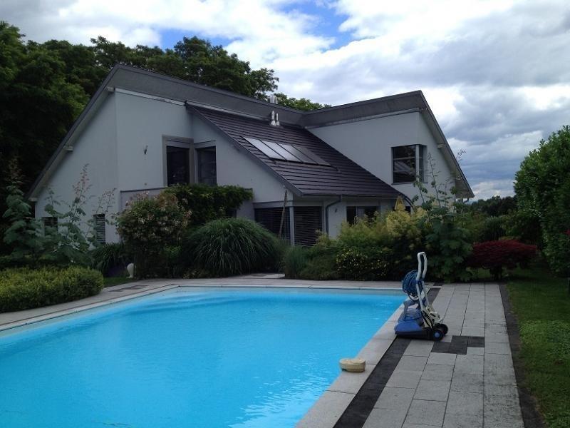 Vente de prestige maison / villa Rixheim 1085000€ - Photo 2