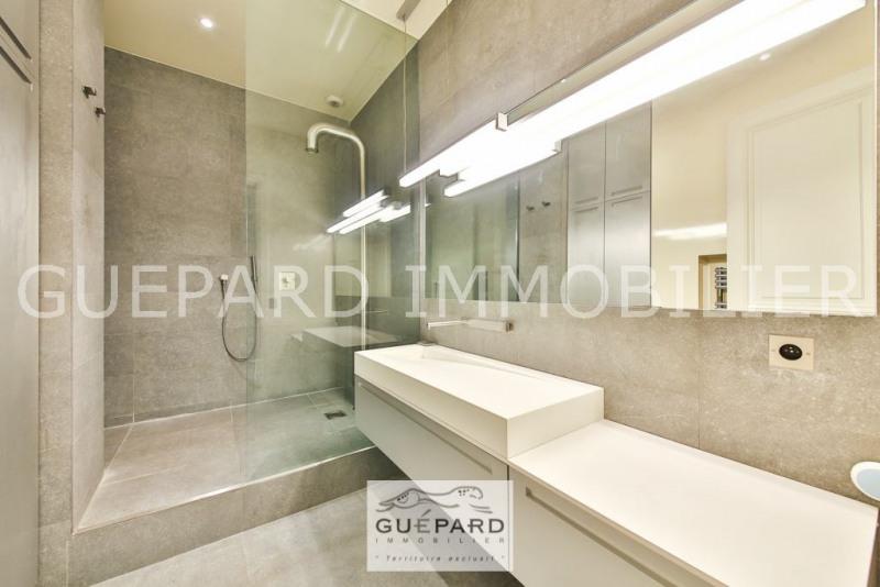 Vente de prestige appartement Paris 8ème 3350000€ - Photo 9